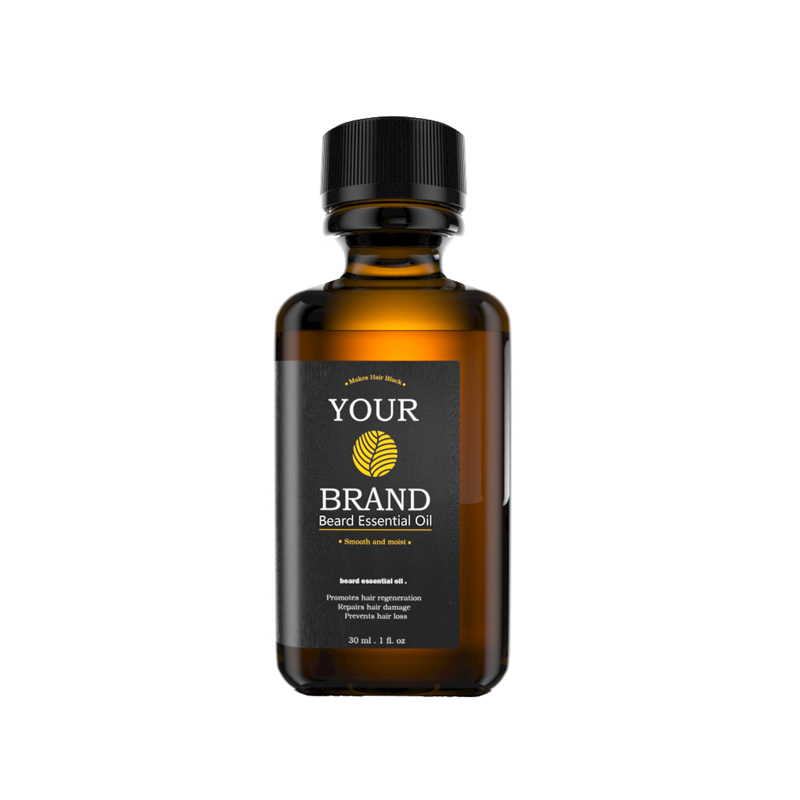 Beard Oil Leave In Conditioner Oil For Men Beard Care