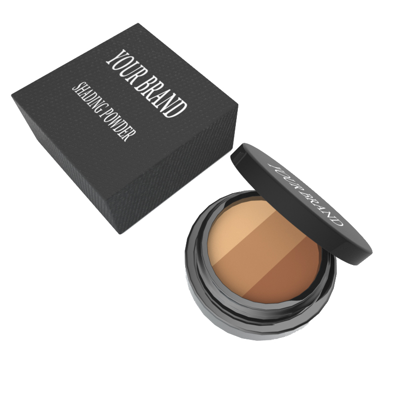 Long Last Waterproof Non-Blooming Contour Stick Bronzer Highlighter Shading Powder Contouring Sticks
