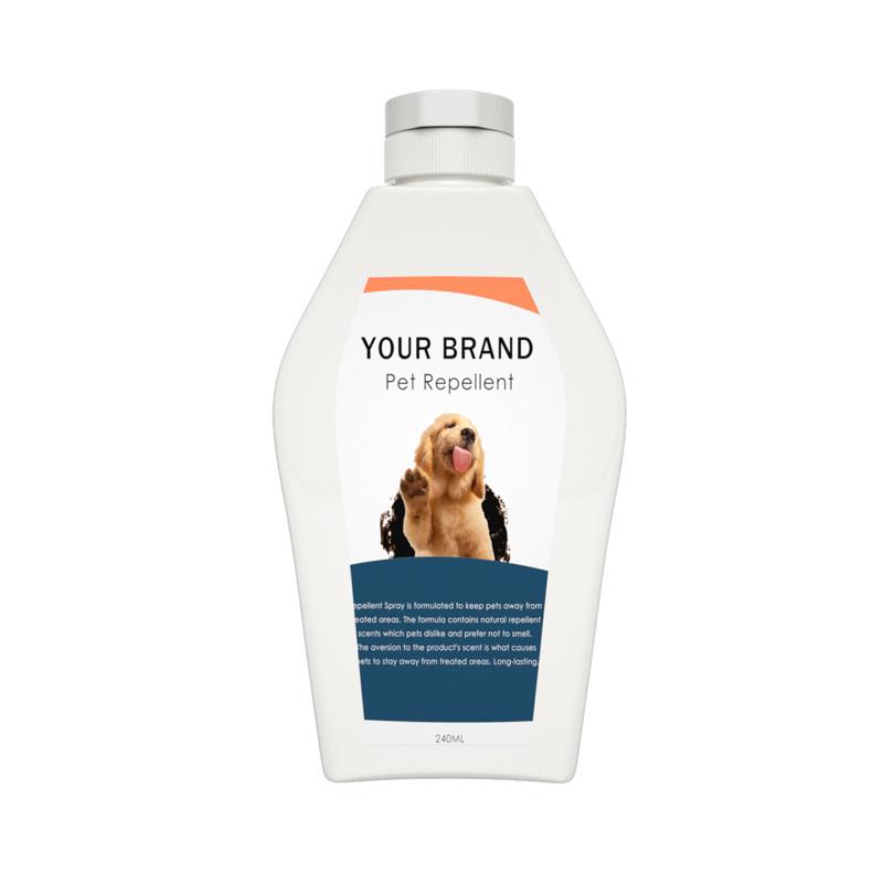 Repellent Spray for Dog & Cat, Repellent Pet Keep Off Spray