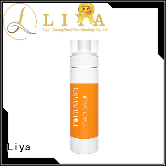 professional best skin cleanser optimal for face cleaning