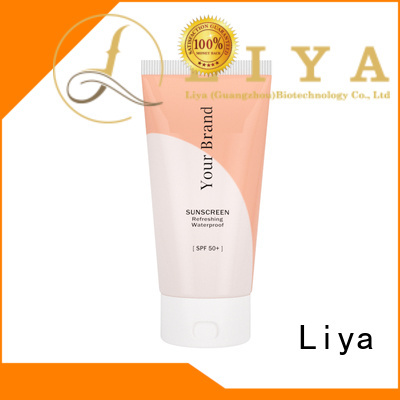effective sunscreen cream popular for skin protection