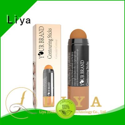 Liya useful foundation cream factory for long lasting makeup