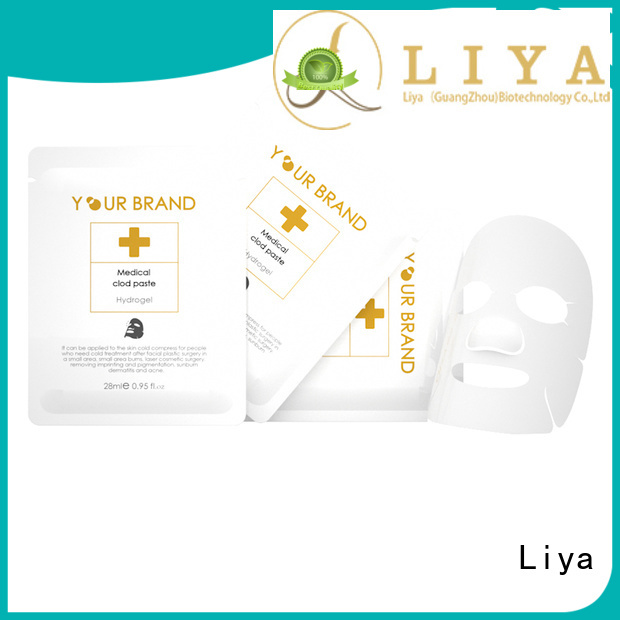 Liya face mask perfect for face skin care