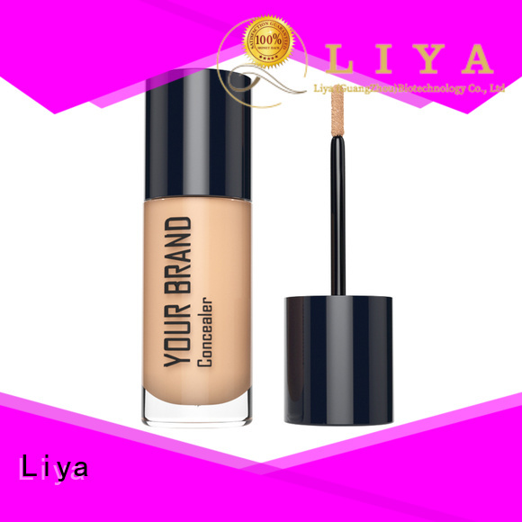 OEM whitening foundation factory for long lasting makeup
