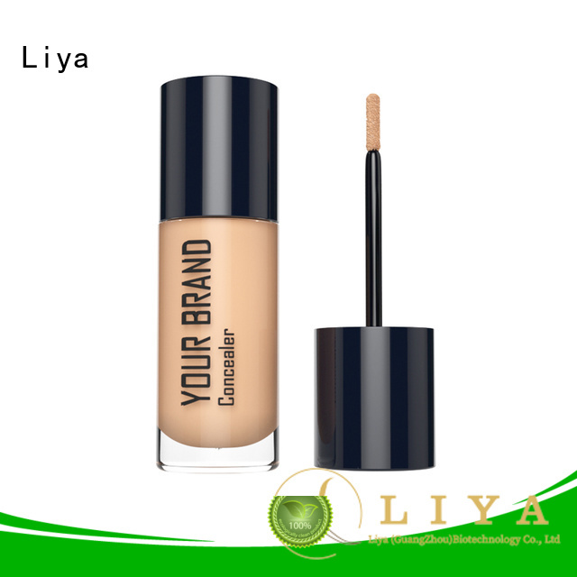 Liya foundation cream lasting makeup