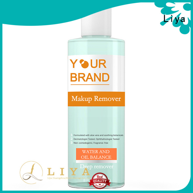 effective make up remover best choice for