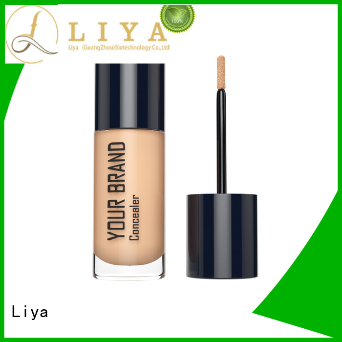 Liya Best face foundation manufacturer