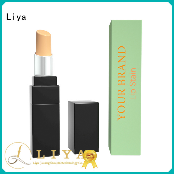Liya Custom lipstick manufacturer for dress up