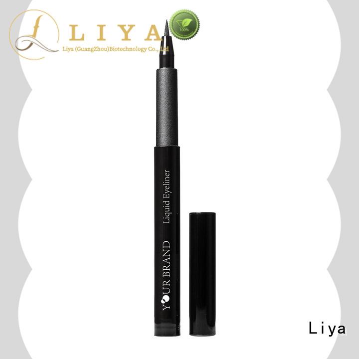 Custom liquid eyeliner dealer for make up