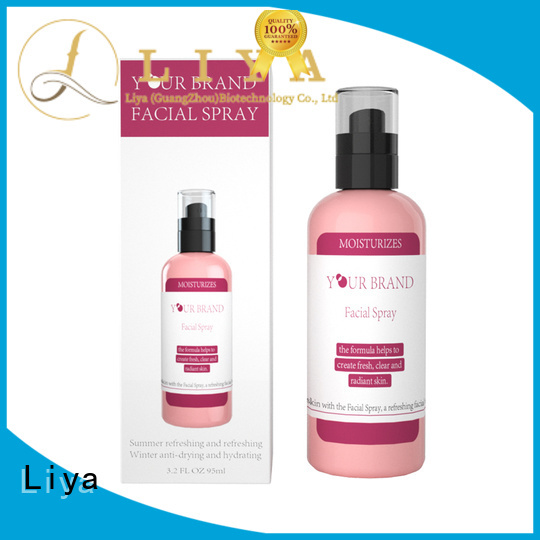 good quality hydrating face sprayexcellent for skin care