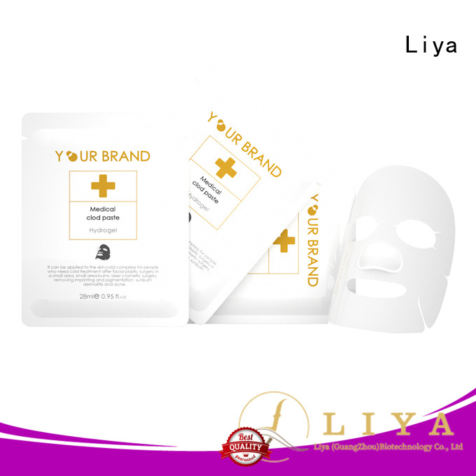 deep cleansing face mask skin care Liya