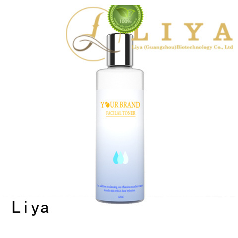 Liya professional skin toner best choice for face care
