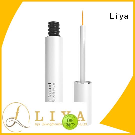 Liya eyelash serum vendor for make beauty