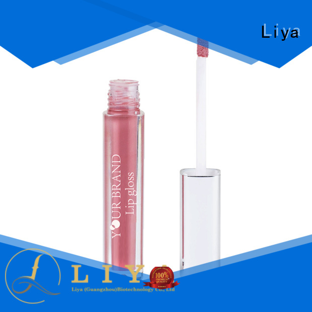 Liya lip makeup products suitable for make up