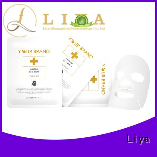 Liya Sleep mask face care
