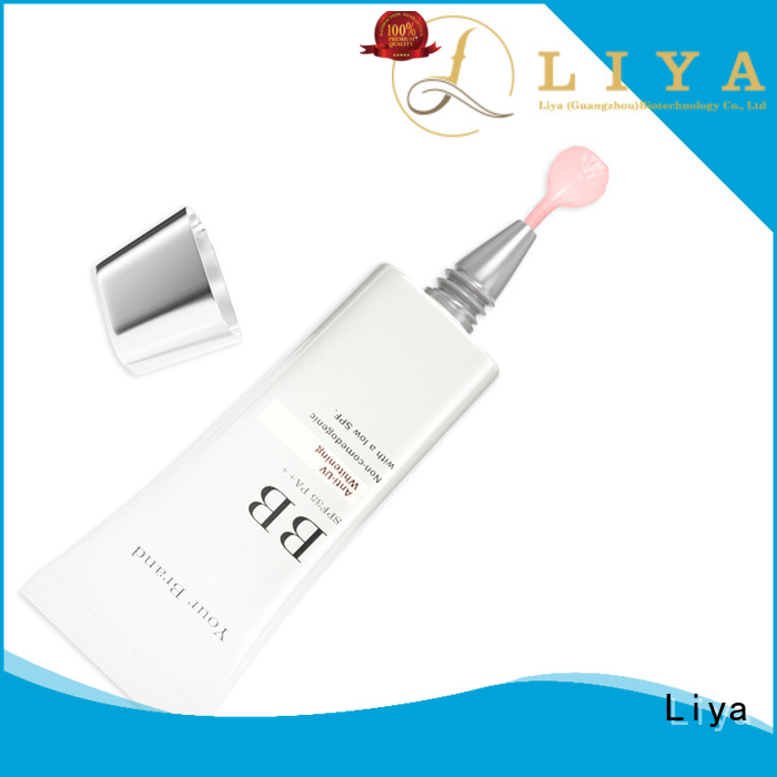 Liya highlighting powder widely applied for long lasting makeup