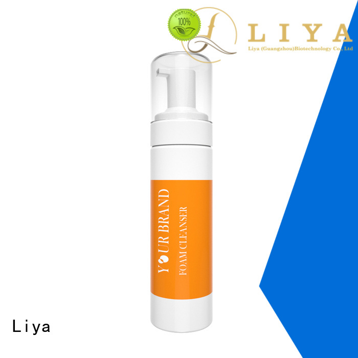 Liya convenient face cleaning products face cleaning