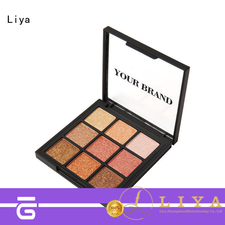 easy to use eyeshadow makeup factory for make beauty
