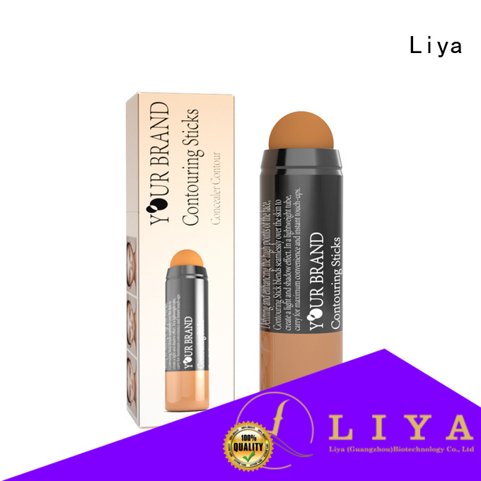 full coverage foundation make up Liya