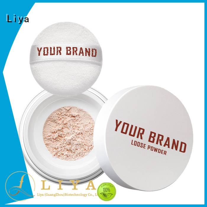 Liya best face powder vendor for oil control of face