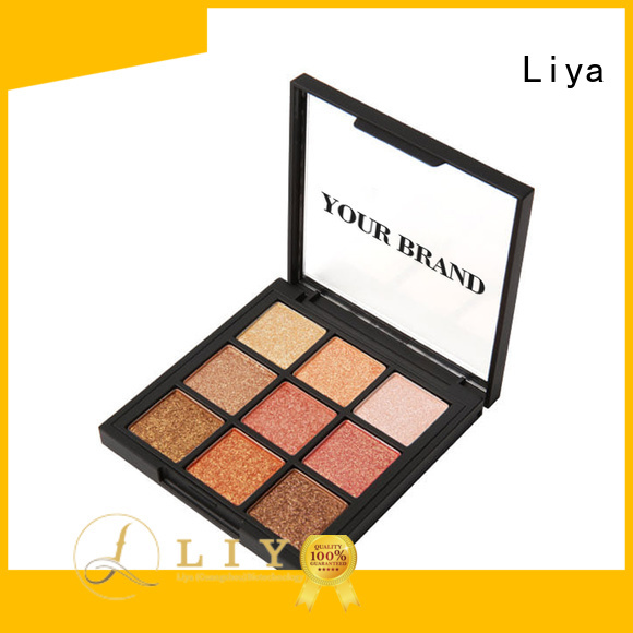professional eye shadow needed for make beauty