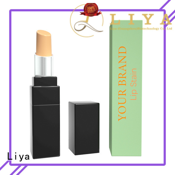 professional lip cosmetics satisfying for make up