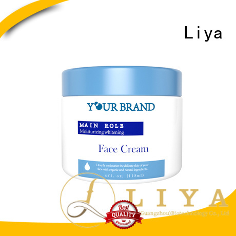 Liya high performance face care cream indispensable for moisturizing