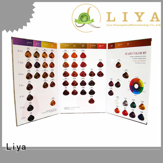 good quality hair dye colors chart hair salon