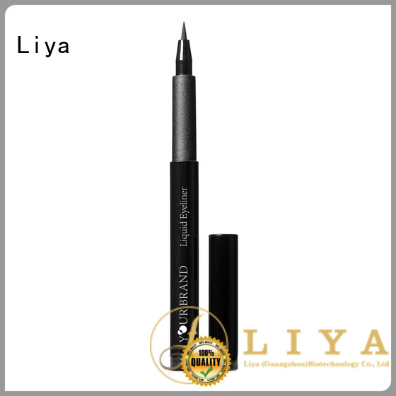 Liya professional liquid eyeliner best choice for make beauty