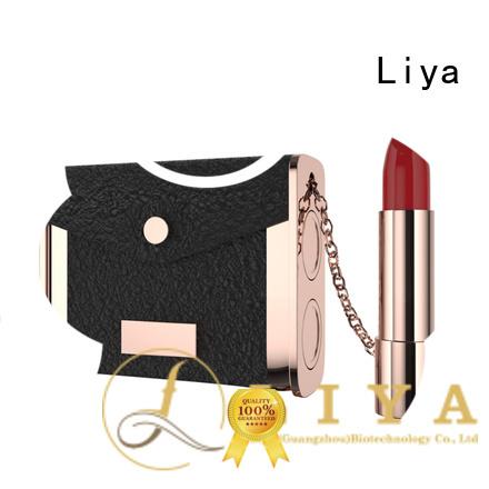 Liya professional best lipstick dress up