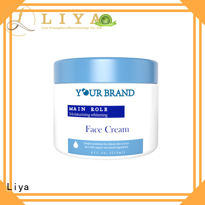Liya high performance face cream moisturizer face care