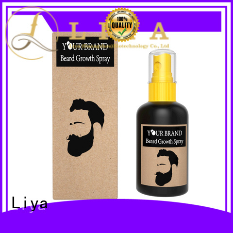 economical beard growth oil excellent for men