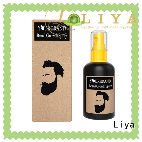 beard growth products suitable for beard growing