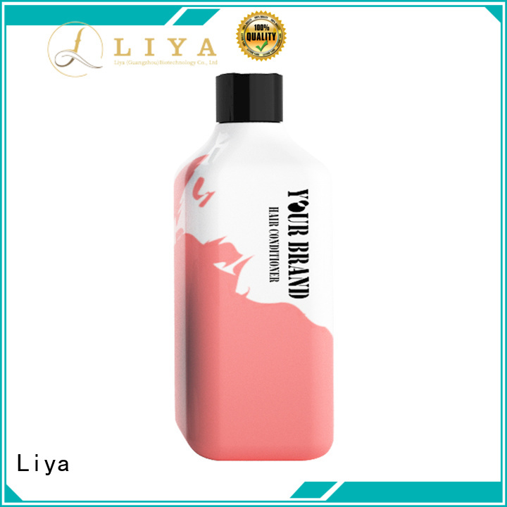 Liya convenient hair care conditioner best choice for hair shop