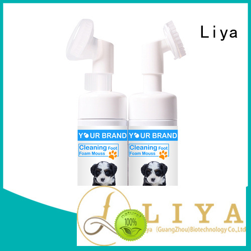 good quality dog repellent spray needed for pet care Liya