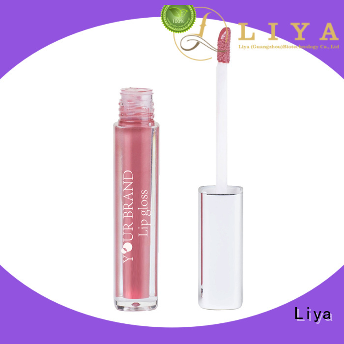 Liya beautiful lip makeup products suitable for make beauty