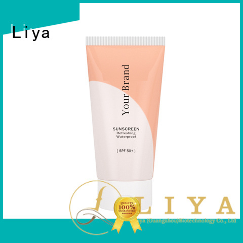 Liya sunblock lotion best choice for skin protection