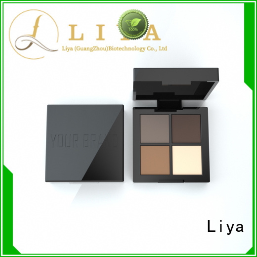 useful eyebrow cosmetics widely applied for eye makeup