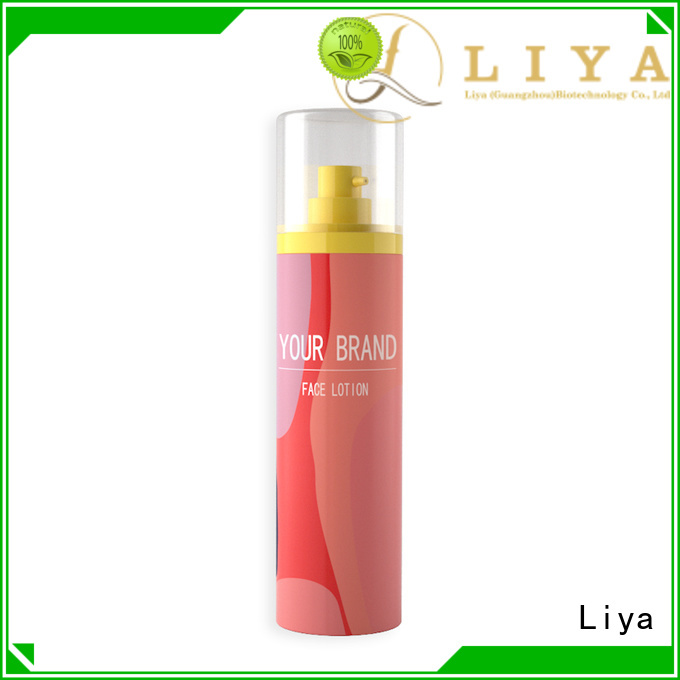 Liya convenient super moisturizing face lotion best choice for face moisturizing