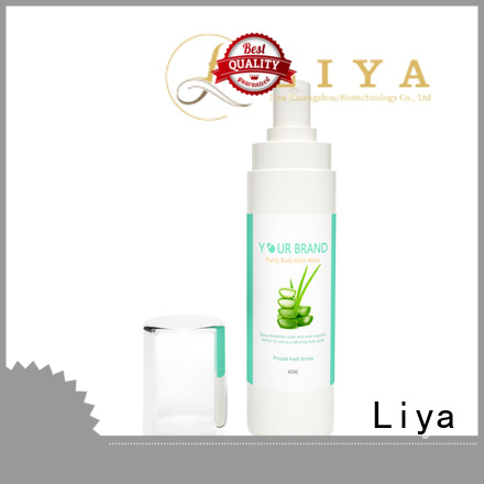 Liya good quality female care satisfying for persoanl care