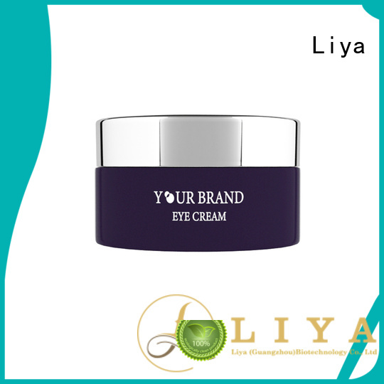Liya best eye cream satisfying for skin care