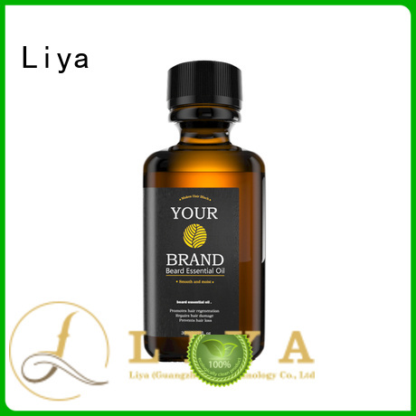 Liya beard oil widely used for men