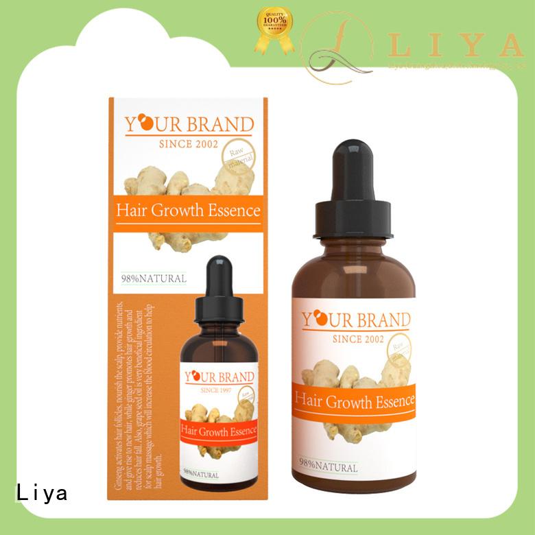 Liya hair growth essence suitable for hair protection