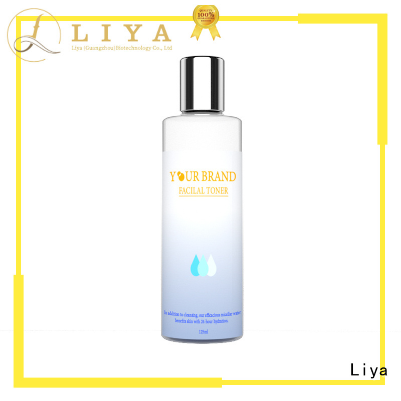 Liya face toner ideal for face care