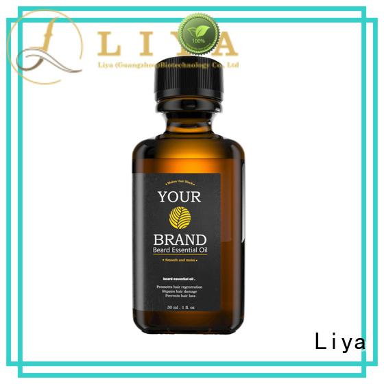 Liya top beard oils optimal for men