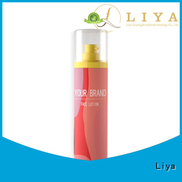 Liya easy to use face moisturizer popular for face care