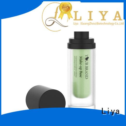 Liya acne solutions liquid makeup long lasting makeup