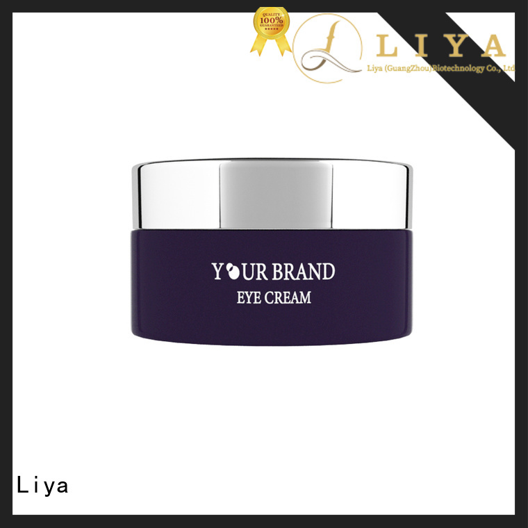 Liya convenient best eye gel optimal for skin care