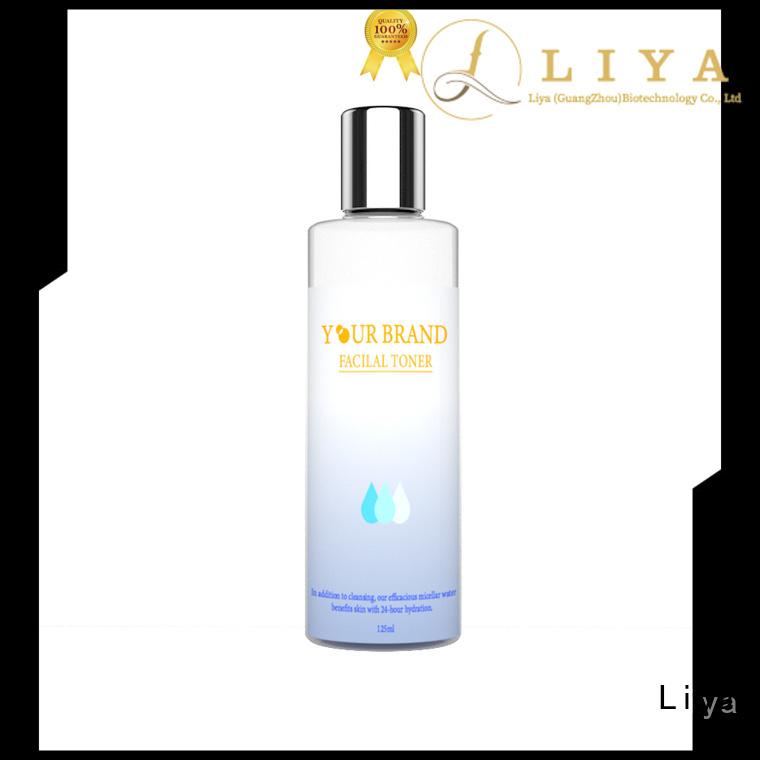 good face toner best choice for moisturizing face Liya
