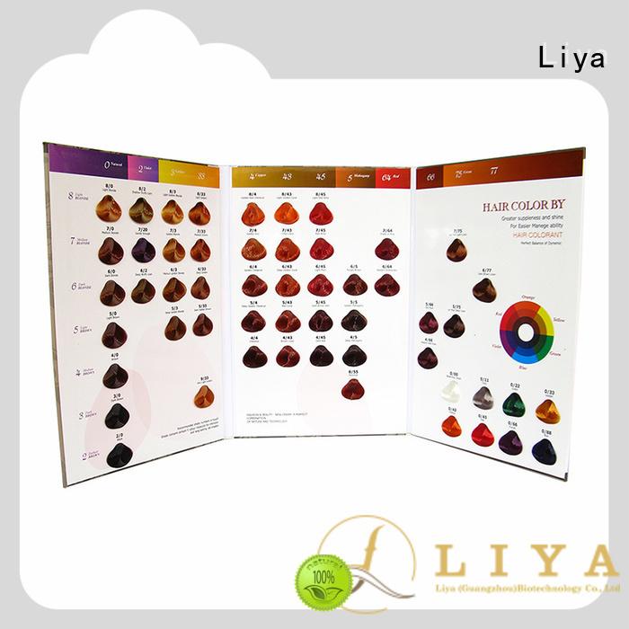 Liya useful hair dye colors chart hair shop